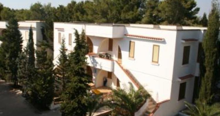 Hotel Villaggio Residence Jonio club - Marina di Mancaversa - Gallipoli - Salento-Vacanze nel Salento - HOTEL  JONIO CLUB - MARINA DI MANCAVERSA
